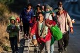 Le nombre de travailleurs migrants dans le monde s'élève à 164 millions de personnes