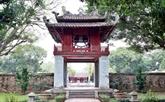 L'emblème de Hanoï, incarnation de l'histoire et des valeurs du pays