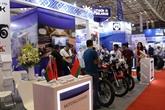Hô Chi Minh-Ville: exposition commerciale internationale du Vietnam 2018