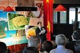 Le tourisme et la cuisine vietnamiens présentés en Afrique du Sud