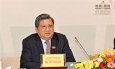 Jalon important dans les relations Vietnam - République de Corée