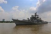 Dynamiser la coopération entre les Marines vietnamienne et indienne