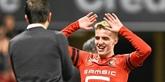 Rennes finit par prendre le meilleur sur Dijon