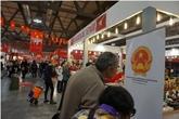 Promotion des produits artisanaux vietnamiens en Italie