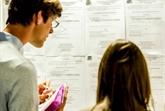 Chômage en zone euro : les jeunes toujours à la peine malgré la reprise