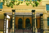 Trois hommes condamnés à la prison ferme pour propagande contre l'État