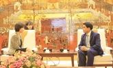 L'Italie organisera un événement spécial marquant les liens diplomatiques avec le Vietnam