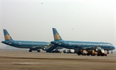 Vietnam Airlines à Hong Kong s'intéresse à la coopération internationale