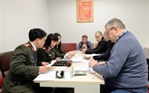 Extradition dun criminel recherché pour la Bulgarie