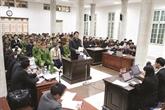 Anti-corruption : pas de repos pour les coupables