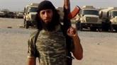 Syrie : deux jihadistes britanniques capturés, des proches de victimes