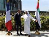 À Dubaï, la France courtise les investisseurs en vantant sa