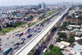 Hô Chi Minh-Ville veut perfectionner ses infrastructures de transport