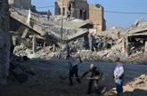 Le secteur privé attendu au chevet de la reconstruction de l'Irak