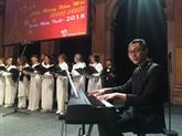 La communauté des Vietnamiens en France célèbre le Nouvel An lunaire