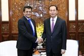 Le Vietnam appelle les entreprises indiennes à investir au Vietnam
