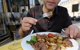 Manger moins vite permet de perdre du poids
