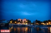 La Villa Song Saïgon, un havre de luxe et de tranquillité au cœur de Hô Chi Minh-Ville