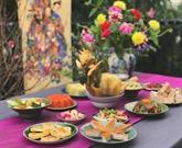 Le repas du Réveillon, un trait culturel traditionnel des Hanoïens