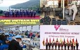 Les perspectives du Vietnam vues par la communauté internationale