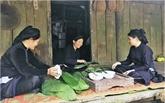 Savoureuse plongée dans le Têt Dap noi à Cao Bang