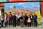 Lào Cai et Dà Nang accueillent les premiers touristes étrangers de l'Année du Chien