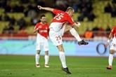 Monaco met la pression sur Lyon et Marseille