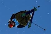 Harlaut, le ski dans la peau, le hip-hop dans la tête