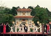 Le tourisme dans les lieux de culte, un potentiel à exploiter à Huê