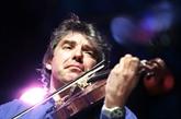 Décès soudain du violoniste de jazz français Didier Lockwood