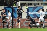 Ligue 1 : Marseille conforte sa place sur le podium, Lyon s'en éloigne