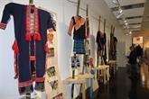 Costumes des 54 ethnies du Vietnam exposés en France
