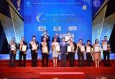 Lancement des prix Sao Khuê 2018