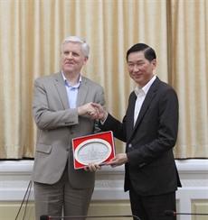 La BAD soutient Hô Chi Minh-Ville dans le développement des infrastructures urbaines