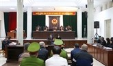 Reprise du procès pour détournement de biens à PVP