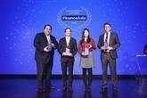 L'IPO de Vietjet remporte le prix