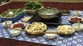 Les repas du Têt traditionnel des Hanoïens