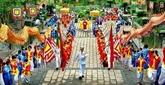 La fête des rois Hùng 2018 durera cinq jours