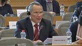 Le Parlement européen promeut l'accord de libre-échange avec le Vietnam