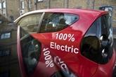 Le prix du cobalt flambe avec l'essor des véhicules électriques