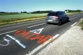 Sécurité routière : le nombre de morts en baisse de 7,8% en janvier