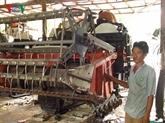 Nguyên Quôc Viêt, un jeune agriculteur milliardaire