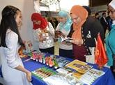 Égypte : le Vietnam présent à la fête culturelle Sakia au Caire