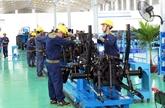 Lusine de machines agricoles la plus moderne du Vietnam inaugurée à Quang Nam