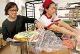Une pâtisserie vietnamienne à l'honneur aux États-Unis