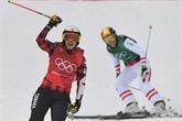 JO-2018 : doublé des Canadiennes, Serwa devant Phelan en skicross