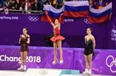 JO-2018 : Alina Zagitova offre sa première médaille d'or à la Russie en patinage