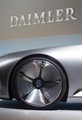 Allemagne : un milliardaire chinois devient le 1er actionnaire de Daimler