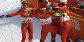 JO-2018 : l'alpin français rate la médaille, Ivanka Trump en guest star
