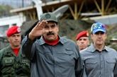 Maduro aimerait bien serrer la main à Trump